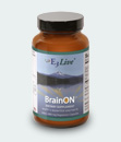 BrainON® 120ct (400 mg) Capsules