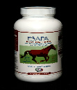 E3AFA FOR HORSES™ with Crystalloid Electrolyte Sea Minerals (460 gm)