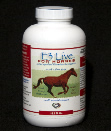 E3Live® FOR HORSES with Crystalloid Electrolyte Sea Minerals 16oz (Fresh Frozen)